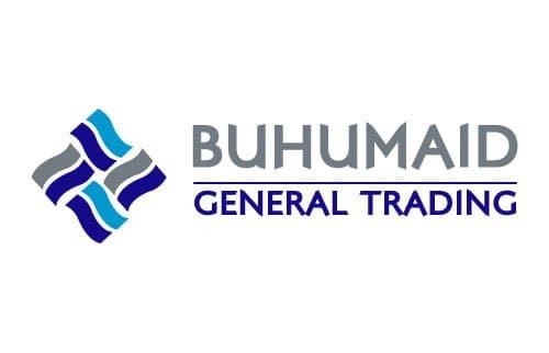 Buhumaid General Trading Logo