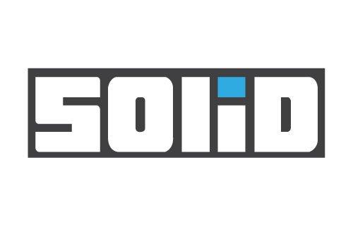 Solid Construction Logo