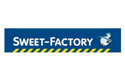 Sweet Factory Logo